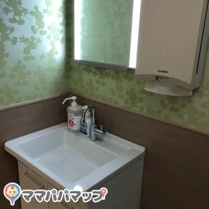 コープみやざき北小路店(1F)の授乳室・オムツ替え台情報 画像3