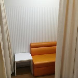 イオンモール船橋(3階)の授乳室・オムツ替え台情報 画像7