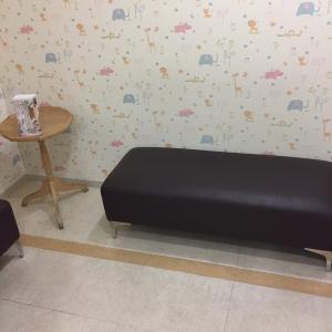 京阪シティモール(3F)の授乳室情報 画像2
