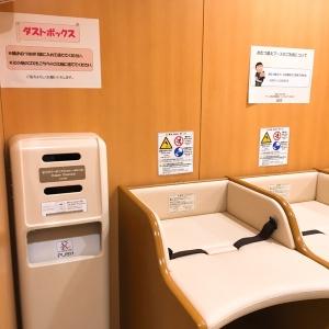 アトレ恵比寿(3F)の授乳室・オムツ替え台情報 画像7