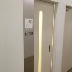 エレベーターあがってすぐです。行きやすい★