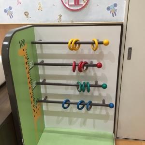イオンモール大阪ドームシティ店(4F)の授乳室・オムツ替え台情報 画像1