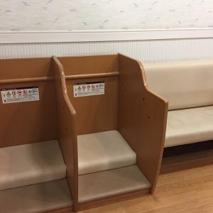 ニッケコルトンプラザ(3F エレベータ奥)の授乳室・オムツ替え台情報 画像7