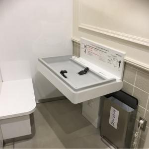 神戸BAL(バル)(B2F ボーネルンド・キドキド内)の授乳室・オムツ替え台情報 画像4