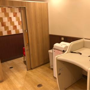 アトレ大井町(3F)の授乳室・オムツ替え台情報 画像7