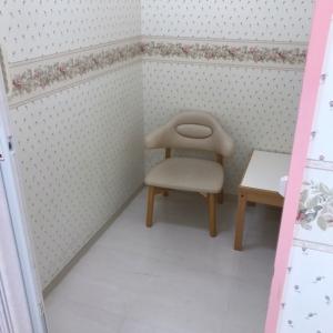 アル・プラザ 堅田店(3F)の授乳室・オムツ替え台情報 画像1