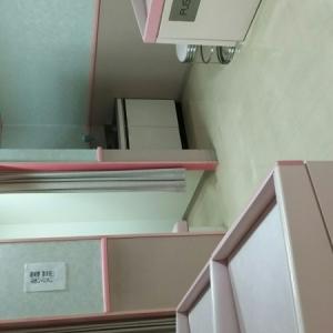 アピタ福井店(2F)の授乳室・オムツ替え台情報 画像5