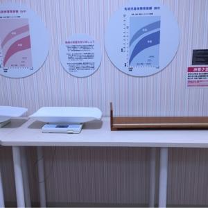 イオン坂出店(3F)の授乳室・オムツ替え台情報 画像4