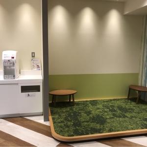 京阪シティモール(2F)の授乳室・オムツ替え台情報 画像2