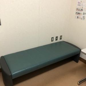 昭島市保健福祉センター(3F)の授乳室・オムツ替え台情報 画像1