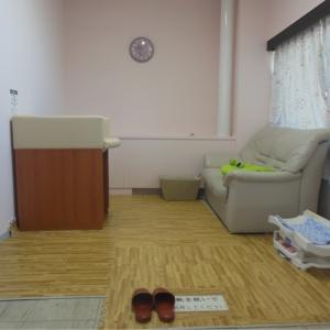 坂出市役所 大橋記念図書館(1F)の授乳室・オムツ替え台情報 画像1