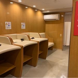 チャチャタウン小倉(2F)の授乳室・オムツ替え台情報 画像3