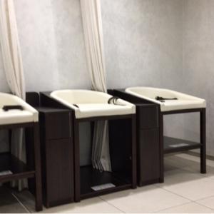 東急プラザ銀座(10F)の授乳室・オムツ替え台情報 画像8