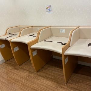 イーアス札幌(Aタウン)(2F)の授乳室・オムツ替え台情報 画像8