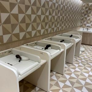ニュウマン横浜(3F)の授乳室・オムツ替え台情報 画像8