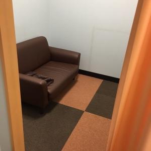 ファンタジーキッズリゾート印西(店内手前)の授乳室・オムツ替え台情報 画像2