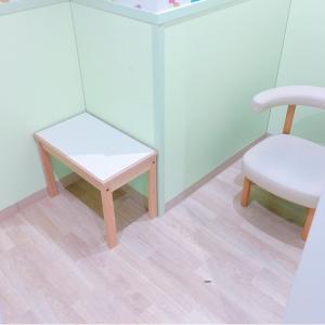 ゆめタウン高松東館(2F)の授乳室・オムツ替え台情報 画像5