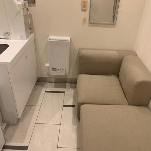 京都バル(BAL)(2F)の授乳室・オムツ替え台情報 画像3