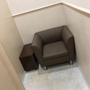 個室ソファ