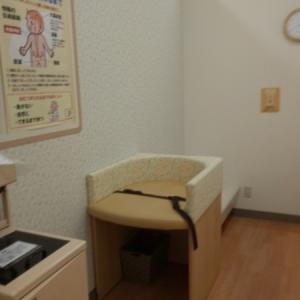 イトーヨーカドー 大森店(3F)の授乳室・オムツ替え台情報 画像9