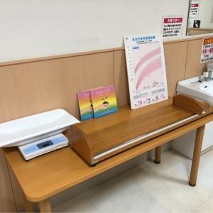 イオン札幌麻生店(3F)の授乳室・オムツ替え台情報 画像6