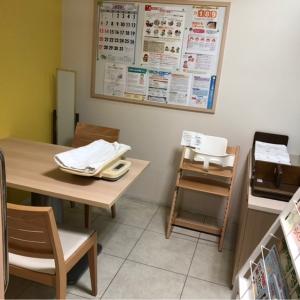 トキハ本店(6階)の授乳室・オムツ替え台情報 画像5