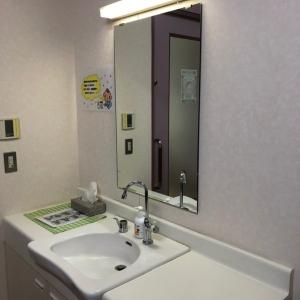 昭島市保健福祉センター(3F)の授乳室・オムツ替え台情報 画像2