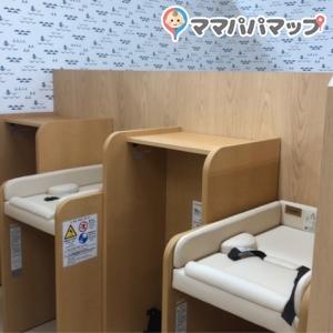 ゆめタウン 高松店(2F スタジオアリス横)の授乳室・オムツ替え台情報 画像3