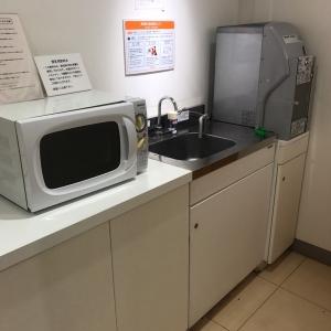 大丸京都店(6階 ベビーサロン)の授乳室・オムツ替え台情報 画像1