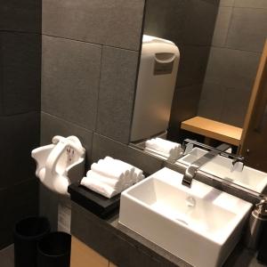 アマン東京(33F ロビーフロア)の授乳室・オムツ替え台情報 画像4
