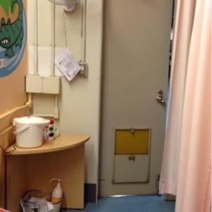 東京ドーム(内野1階コンコース)の授乳室・オムツ替え台情報 画像2