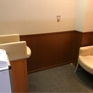 基町クレドパセーラ(4F)の授乳室・オムツ替え台情報 画像13