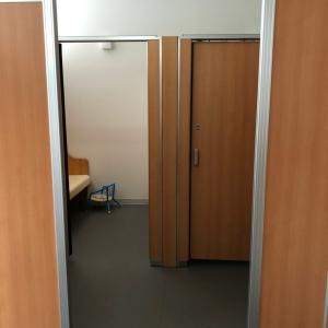 国営昭和記念公園レインボープール(昭和管理棟)の授乳室・オムツ替え台情報 画像2