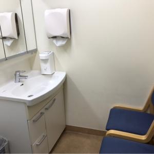 東京警察病院(2F)の授乳室・オムツ替え台情報 画像1