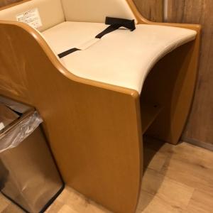 カインズ広島LECT店(2F)の授乳室・オムツ替え台情報 画像4