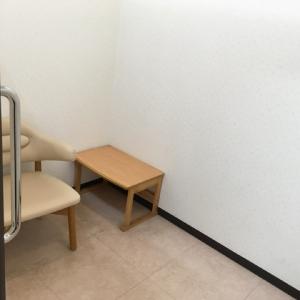 津軽サービスエリア上りの授乳室・オムツ替え台情報 画像1