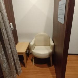授乳室は3部屋