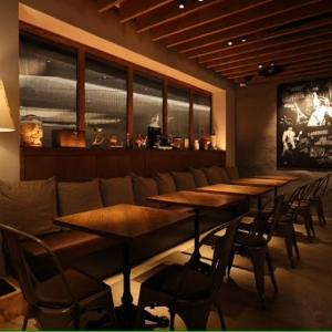 ビヨンド BEYOND ~cafe&dining~(1F)のオムツ替え台情報 画像5