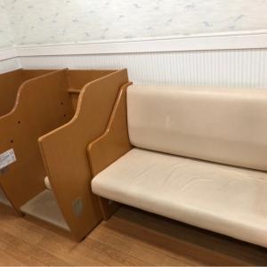 ニッケコルトンプラザ(3F エレベータ奥)の授乳室・オムツ替え台情報 画像10