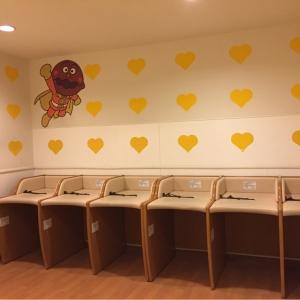 横浜アンパンマンこどもミュージアム&モール(1F)の授乳室・オムツ替え台情報 画像3