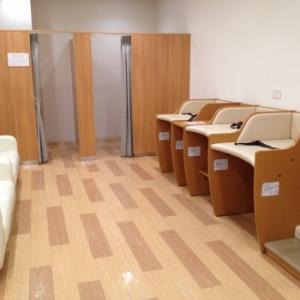 テラスモール湘南(4階)の授乳室・オムツ替え台情報 画像3