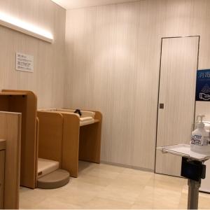 渋谷スクランブルスクエア(13階)の授乳室・オムツ替え台情報 画像4