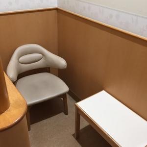 羽田空港第2ターミナル(到着ロビー)(1F)の授乳室・オムツ替え台情報 画像1