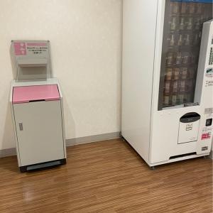 イーアス札幌(Aタウン)(2F)の授乳室・オムツ替え台情報 画像9