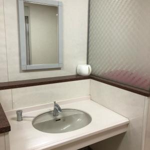 高崎山おさる館(1階女子トイレ内)の授乳室・オムツ替え台情報 画像2