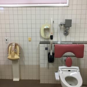 知多市役所(1F)の授乳室・オムツ替え台情報 画像2
