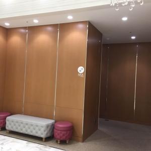 ピオレ姫路(本館3階)の授乳室・オムツ替え台情報 画像6