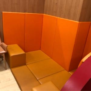 イオンモール久御山(2F)の授乳室・オムツ替え台情報 画像8