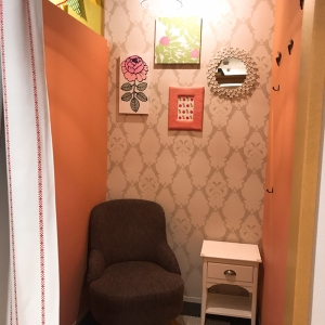 ルミネ立川(7F ベビー休憩室 ひよこ)の授乳室・オムツ替え台情報 画像4