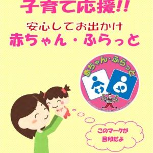 千代田区麹町出張所(1F)の授乳室・オムツ替え台情報 画像5
